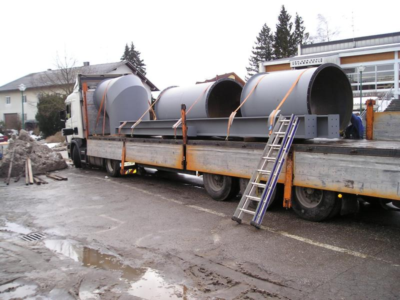 Metallbau | Fahrzeugeinrichtungen Standhartinger in Oberösterreich ..